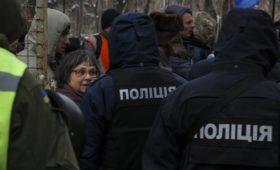 МВД Украины ответило на обвинения СБУ словами о колдунах