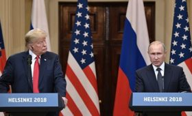 Успеть за 60 минут: Трамп и Путин встретятся в Японии