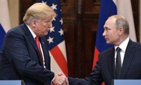 Путин и Трамп смогут переговорить «на ногах» на G20, заявил Песков
