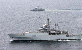 «Ценится не риторика». ЕС обеспокоился вызовами безопасности в Черном море