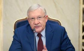 Россия опротестует действия Киева в отношении судна «Мария», заявил Морозов