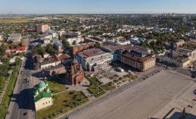 В Тульскую облдуму по итогам выборов вошли представители шести партий