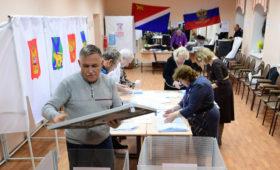 «Голос» сообщил о закрытии за год 70% дел о фальсификациях на выборах