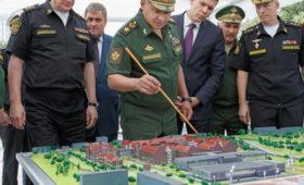 Минобороны заявило о защищенности Калининграда от любых атак США