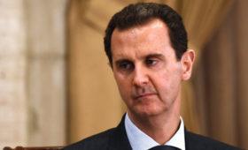 СМИ узнали о домашнем аресте родственника Асада из-за денег для России