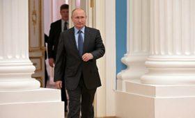 Путин рассказал губернаторам секрет успеха в работе руководителя