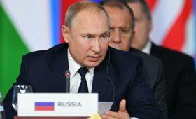 В Кремле прокомментировали вопрос о преемнике Путина