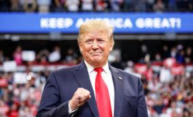 Постпред США в ЕС назвал главное «условие» встречи Трампа с Зеленским