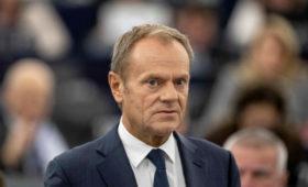 Глава Еврокомиссии назвал Россию «стратегической проблемой Европы»