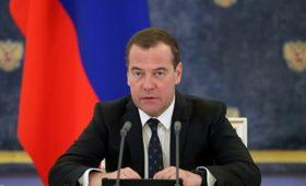 Медведев освободил Елену Паткину от должности замглавы Росимущества