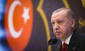 Париж счел оскорблением совет Эрдогана Макрону проверить голову