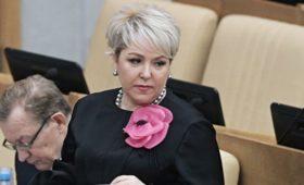 В ЕР назвали травлей сюжет о словах депутата Гусевой о малоимущих