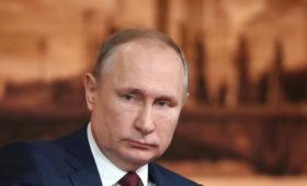 Путин назвал основания для второй «нормандской» встречи