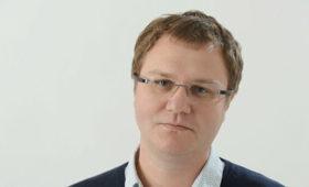 Олега Осипова назначили  помощником заместителя председателя Совбеза