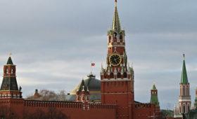 В Кремле назвали критерии настоящих политиков