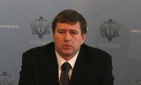 Путин назначил Коновалова полпредом в Конституционном суде