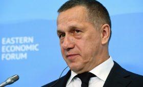 Трутнев предложил уволить неэффективных камчатских чиновников