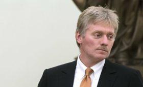 В Кремле отметили последствия пандемии для экономики и граждан