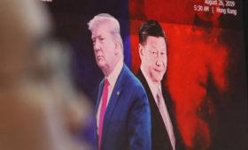 Торговая война: Китай задолжал Америке больше триллиона долларов — сделка для Трампа? (Die Welt, Германия)