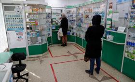«Гедеон Рихтер» остановила поставки лекарств из-за проблем с маркировкой
