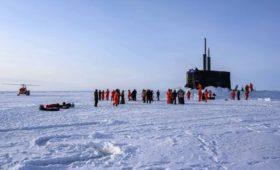 Южный гамбит: Запад вытесняет Россию из Антарктики