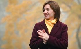 Санду не увидела угрозы карабахского сценария в Приднестровье