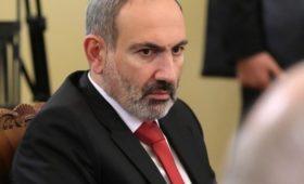 Пашинян уволил главу МИД Армении после заявления о Карабахе