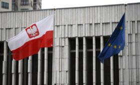 В Варшаве заявили о попытках Москвы испортить репутацию Польши