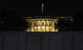 В США расследуют использование штабом Трампа Белого дома в своих целях