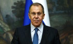 Лавров исключил выезды турецких наблюдателей на территорию Карабаха