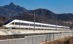 Yahoo News Japan (Япония): новый китайский трансконтинентальный суперэкспресс с раздвижными колесными парами – это реальность?