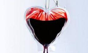 Донорство крови: вред или польза?