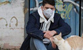 Ученые назвали опасные последствия коронавируса для молодых людей
