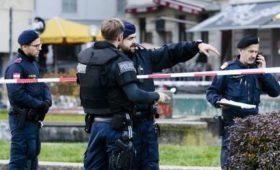 «Чеченский след» в европейских терактах