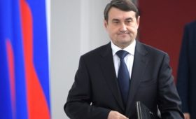 Игорь Левитин рассказал о новой структуре и функциях Госсовета