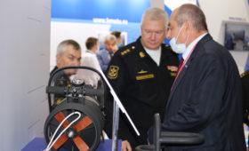 Создатели подводных буксировщиков для спецназа лишились должностей