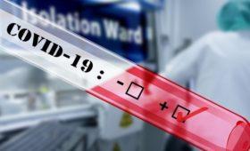 В ВОЗ заявили о невозможности остановить коронавирус вакцинами