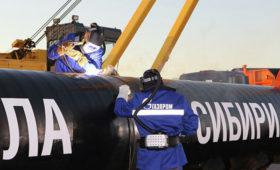 Die Welt (Германия): эта катастрофа с газопроводом — большая проблема для российского газового гиганта