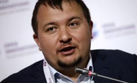 Россиянин ушел с поста гендиректора стартапа после проблем с законами США