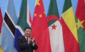 Project Syndicate (США): Африка в долговых тисках Китая