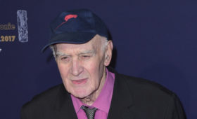 Скончался известный французский каскадер Реми Жюльен