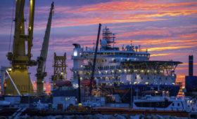 Klassekampen (Норвегия): норвежскую компанию выдавили из российского проекта