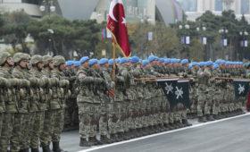 Маршруты самолетов Турции в Азербайджан раскрыли военные планы Эрдогана