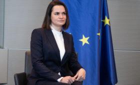Тихановская предложила расширить действие санкций на «кошельки» Лукашенко