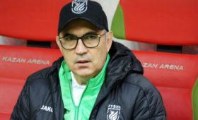 Бердыев намерен возглавить топ-клуб РПЛ