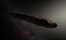 Астроном Ави Лёб утверждает: космические пришельцы были у нас в гостях — и он не шутит (Scientific American, США)