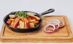 Жареная пища увеличивает риск сердечно-сосудистых заболеваний