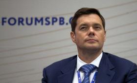 Мордашов обогнал Потанина и возглавил рейтинг российских миллиардеров