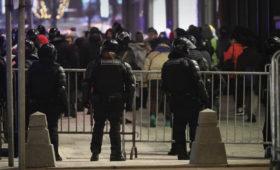 Члены СПЧ призвали не использовать спецсредства на акциях протеста