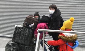 Южнокорейские СМИ: в Пхеньяне трудно, почти все иностранные посольства покинули столицу Северной Кореи (Yahoo News Japan)